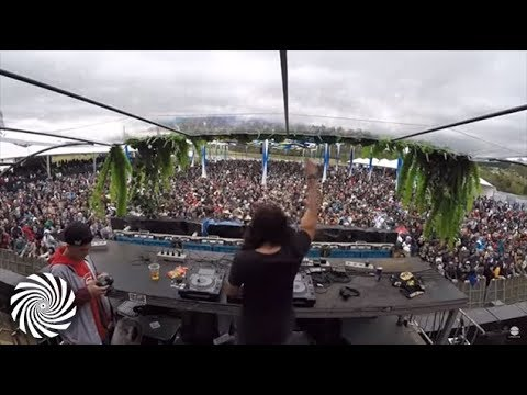 Upgrade Live @ Energy Festival 2018, Brazil