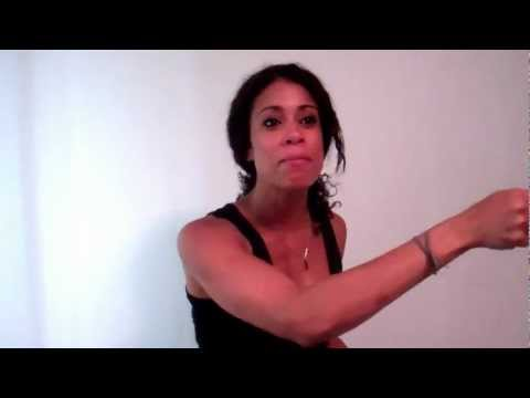 Amy Lawhorn Audition Tape
