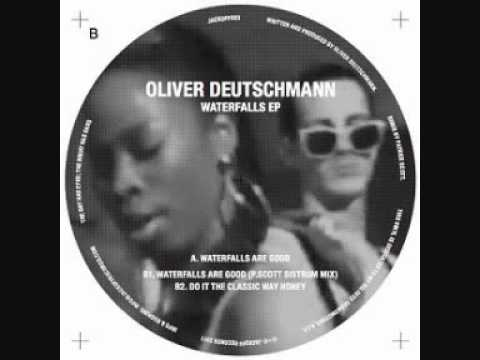 Oliver Deutschmann - Waterfalls are good