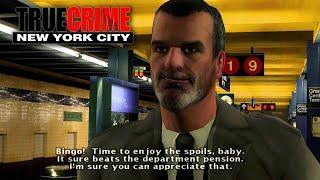 True Crime: New York City (PC) - Good Cop Ending - Way Of Honor