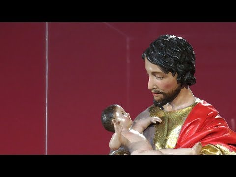 Presentación San José De Pedro De Mena En MNE
