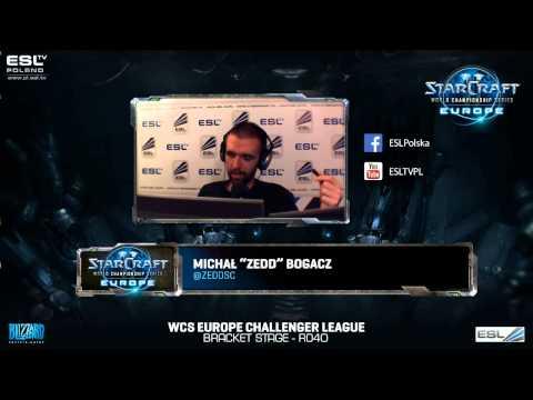 WCS Europe Season 2 Premier League - Finals Day 3