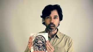 Jorge Magano presenta LA MIRADA DE PIEDRA