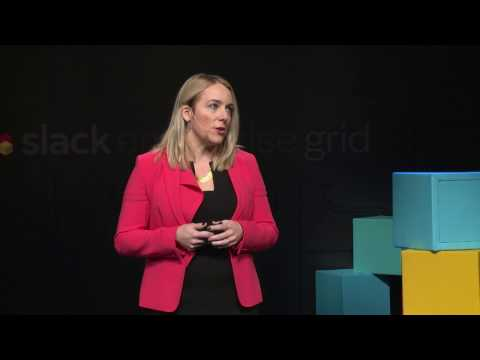 Powering the Grid Event by Slack: Product introduction by April ...