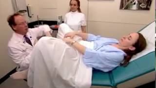 Repeat youtube video Cervical Screening Examination by Dr  Mark H  Swartz