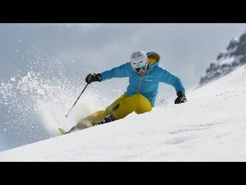 fischer rc4 the curv ski test neveitalia 2016 2017 youtube. Black Bedroom Furniture Sets. Home Design Ideas