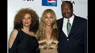 """Mathew Knowles Said No """"Nappy Hair"""" or Dark Skin Women  in His House"""