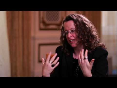 Genevieve Bell interviewed at Web 2.0 Summit 2011 - YouTube