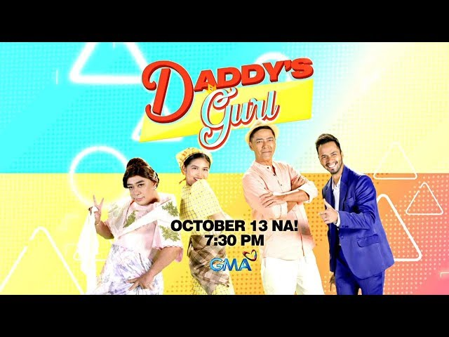 Daddy's Gurl: Daddy's Gurl MTV  | Teaser