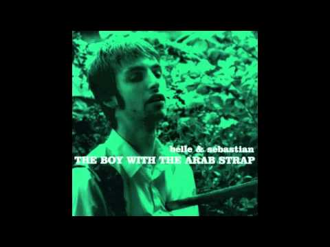 Belle and Sebastian - The Rollercoaster Ride music