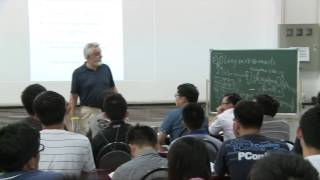 Lecture 1 Part 3: Approximate Dynamic Programming Lectures by D. P. Bertsekas