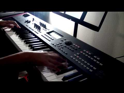Ariana Grande - One Last Time (Piano Cover) by Aldy Santos