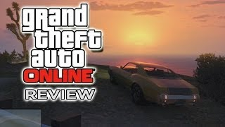Grand Theft Auto Online - Updated Review