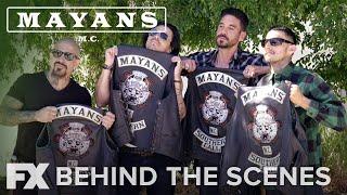 Mayans M.C. | Inside Season 1: Designing Mayans M.C. | FX