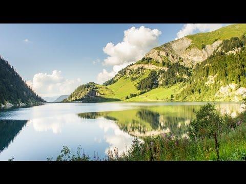 Trek - Senderismo en los Alpes franceses - Viajar a Francia