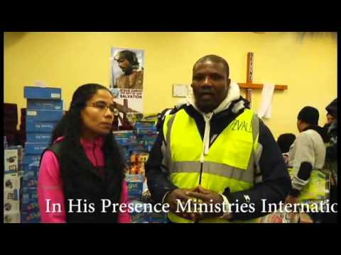 INPREM HOLISTIC COMMUNITY RESOURCE CENTER