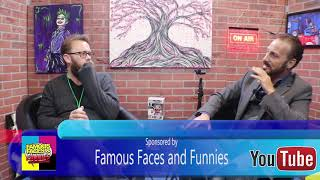 HWWS WebTV Presents: Good Times With Funimation Voice Actor Austin Tindle (Dragon Ball Z)