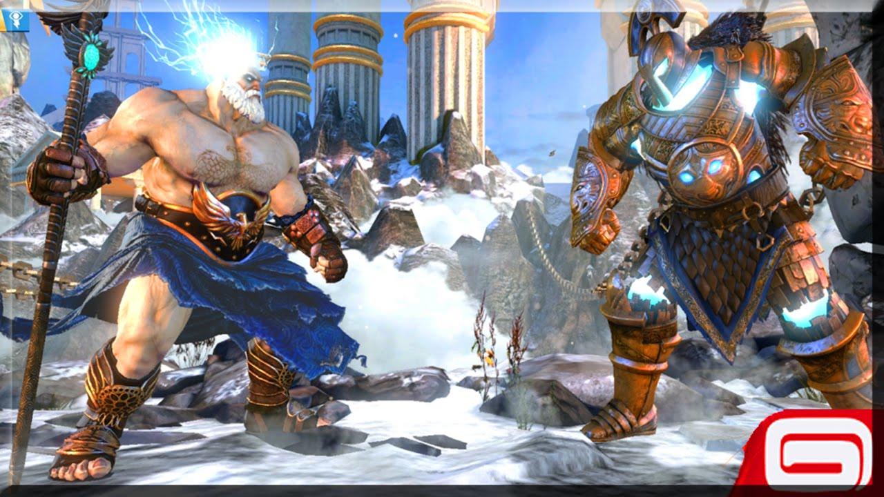 Hasil gambar untuk Gods of Rome android