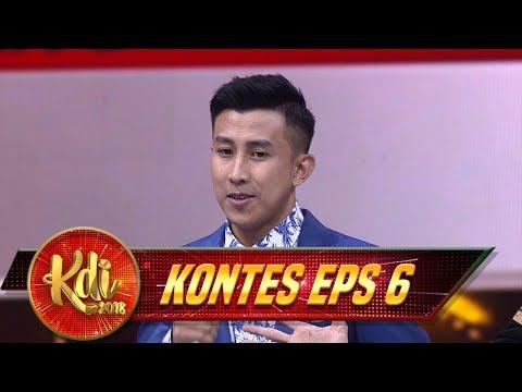 Ayu Ting Ting: Fandi Pasti Keren Kalau Bawain Lagu [DIA] - Kontes KDI Eps 6 (13/8)