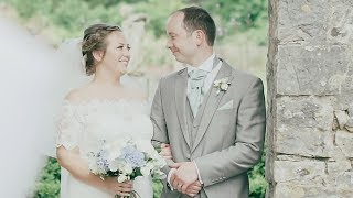 Alice & Steven's Wedding Film