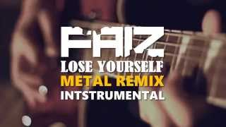 Lose Yourself METAL Instrumental Beat