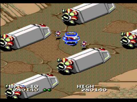 Mega Drive Longplay [119] Viewpoint