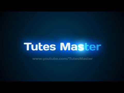 Tutes Master Video Trailer - HTML| Photoshop | Wordpress | Video Tutorial