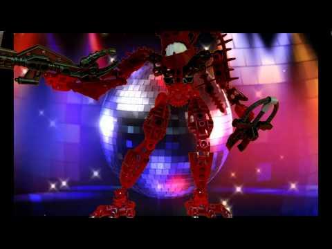 Robot croma video2
