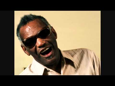 Ray Charles   A Little Bitty Tear