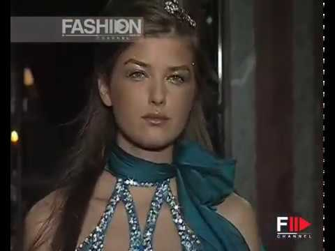 ZUHAIR MURAD Autumn Winter 2005 2006 Rome Haute Couture by Fashion Channel