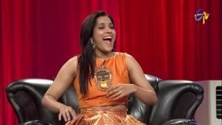 Extra Jabardasth | Promo | 28th October 2016 | ETV Telugu