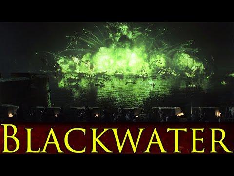 BATTLE OF THE BLACKWATER - WESTEROS TOTAL WAR