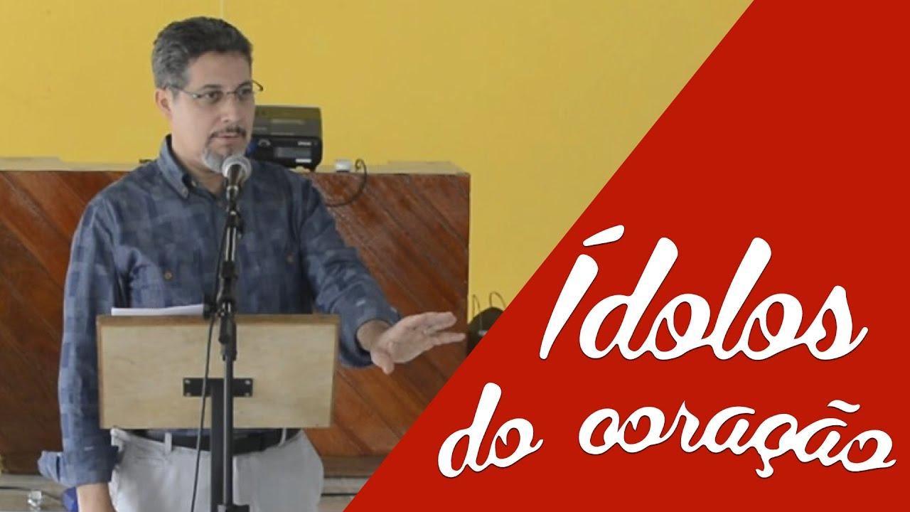 ÍDOLOS DO CORAÇÃO (1/2) | Valdeci Santos