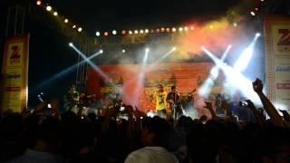 Mon   Pota   Maddox square Durga puja 2014  