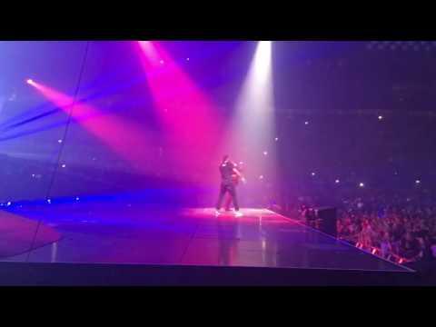 Drake And Future - Big Rings Live Buffalo NY