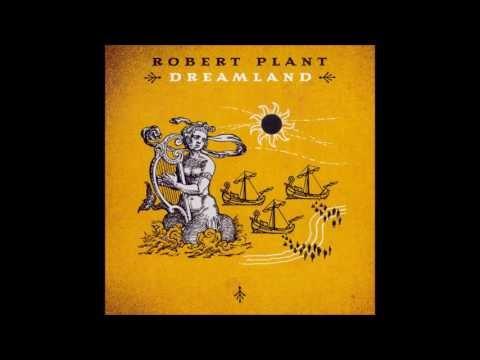 Robert Plant  Darkness Darkness