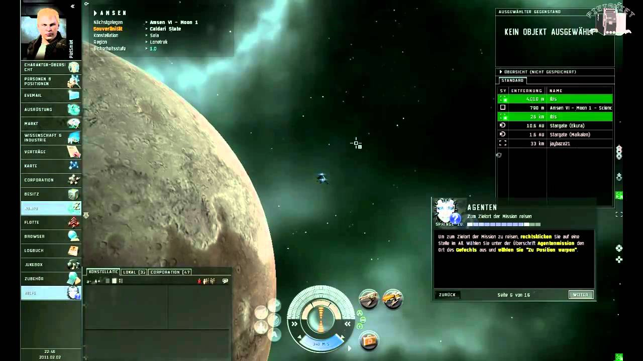 Eve Online Kosten