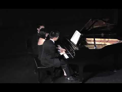 Danse Macabre By Saint Saen | Ildiko Skeldon Piano Studio Richmond BC Piano Recital