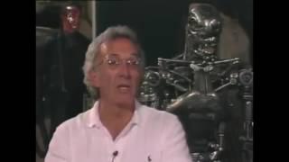 Архивное видео со съемок