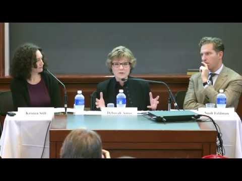 Noah Feldman, Deborah Amos and Kristen Stilt on the surging ISIS movement