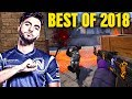 CS:GO - BEST OF ScreaM 2018 (Highlights)