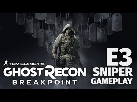 Tom Clancy's Ghost Recon Breakpoint Review – A Stealthy Upgrade to Wildlands