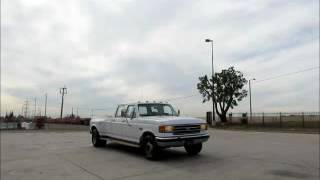 for sale 1991 ford f 350 bidadoo com