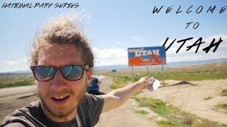 USA National Park Road Trip Ep 1   Moab, Utah