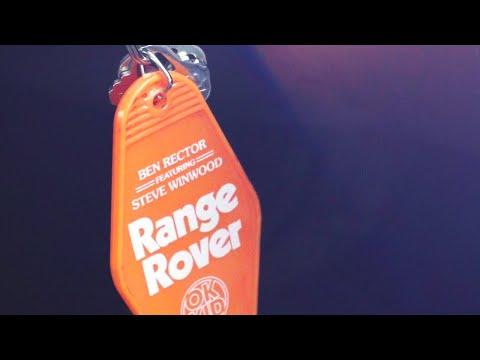 Ben Rector – Range Rover