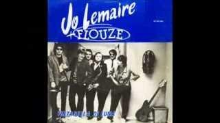 Jo Lemaire + Flouze - Tintarella di luna (1979)