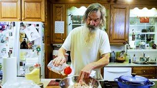 Phil Robertson's Famous Fish Fry Recipe