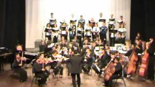 Play King Of Kings Choral Suite, For Chorus & Orchestra (Arr. Daniel Robbins)