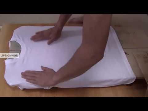 Cara Membuat Sablon Kaos Manual   Tutorial Sablon Kaos Manual Sederhana