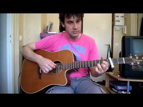 Roch Voisine - Helene - comment jouer tuto guitare YouTube En Français